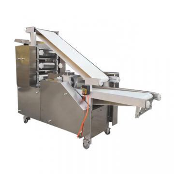 New Design Hot Sale Tortilla Maker Doritos Corn Chips Making Machine
