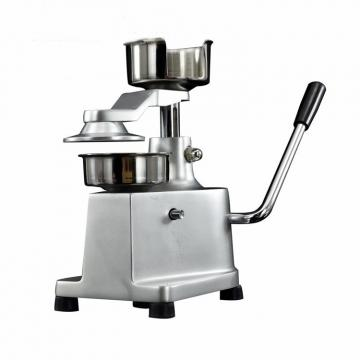 Small Fried Pie Press Maker Industrial Pie Making Machine