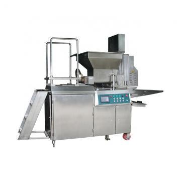 Meat Pie Making Machine for Hamburger
