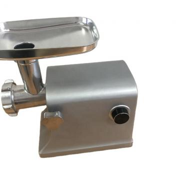 Hot New Products Hot Sale Stainless Steel Industrial Meat Mixer Grinder Mincer