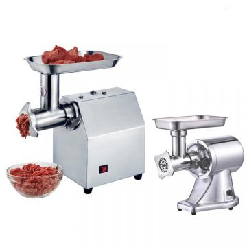 Electric Industrial Meat Grinder Professional Meat Mincer