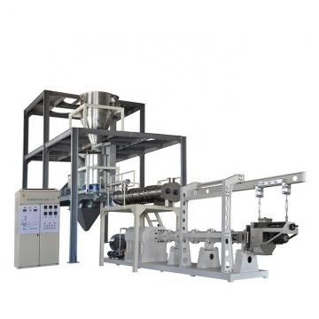 Fried Crispy Cheetos Kurkure Snacks Food Extrusion Machinery Production Line