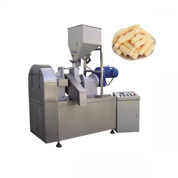 New Condition High Consumption Baked Kurkure Production Line