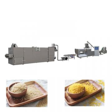New Rice Grading Machine 2tph Rice Production Line Price