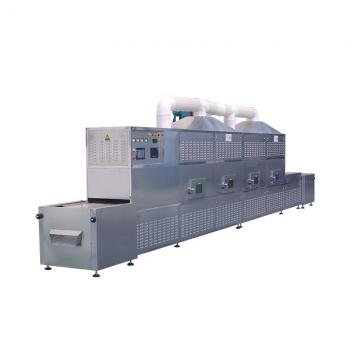 Commercial Stainless Steel Gas Oven with Instrument