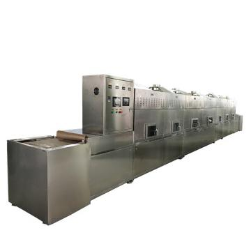 High Quality Commercial Convenient Hot-Air Convection Oven with Instrument
