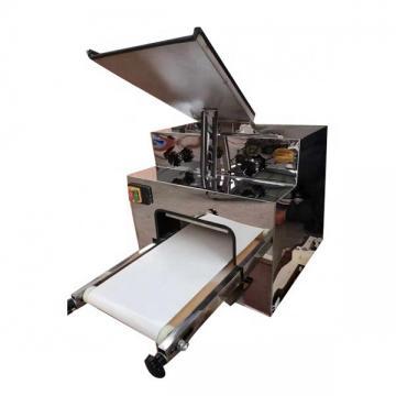 Food Machine Electric Automatic Dumpling Spring Roll Samosa Wonton Skin Wrapper Machine