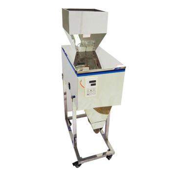 Semi Automatic Double Scales Weighing Filling Packaging Machine for Fertilizer