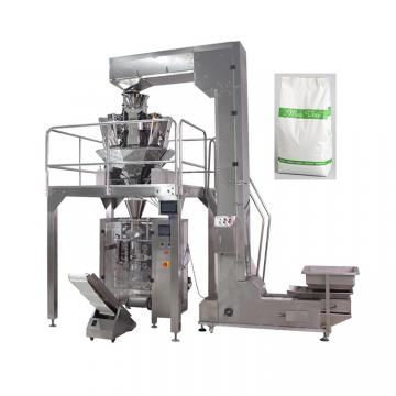 Automatic Precision Weight Grain Weighing Filling Sealing Packing Machine