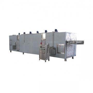 Drum Type Gold/Iron/Copper Powder Dryer
