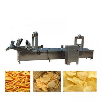 Cracker/Biscuit/Compound Baking Potato Chip Machine Production Line