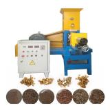 Stainless Steel Animal Food Production Line/Pet Food Making Machine/Dog Food Machine for Business