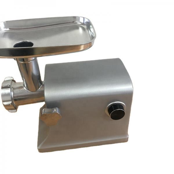 Hot New Products Hot Sale Stainless Steel Industrial Meat Mixer Grinder Mincer #1 image