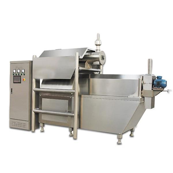 Large Scale Pet Cat Dog Food Fish Feed Making Machine #1 image