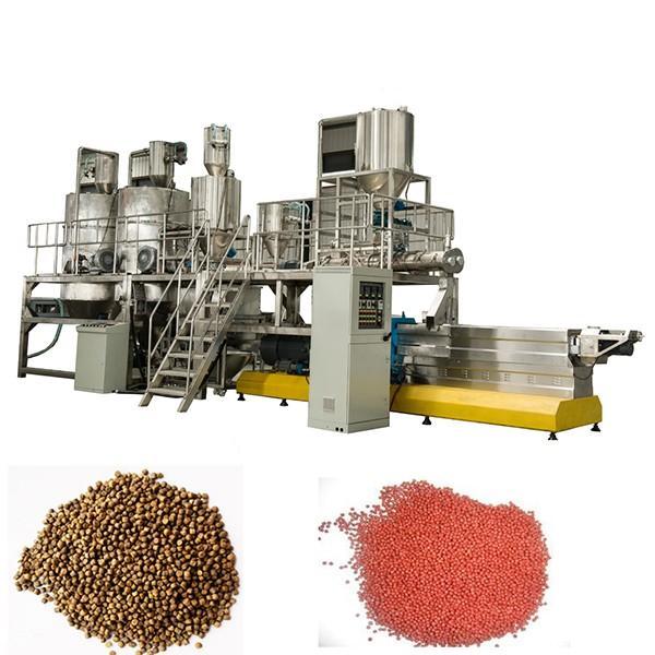 Dayi Dog/Floating Fish Chicken Animal Feed Pellet Making Machine #1 image