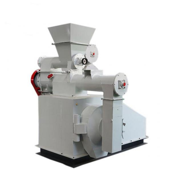 Feed Can Floating 24 Hours Floating Animal Feed Pellet Machine #1 image