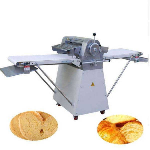 Stainless Steel 20L Electric Pastry Mixer/Dough Mixer 20L/B20 Planetary Mixer #4 image