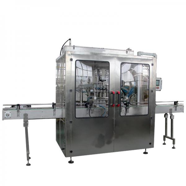 Factory Directly Sell Automatic Weight Peanut Cashew Nuts Food Packing Machine #1 image