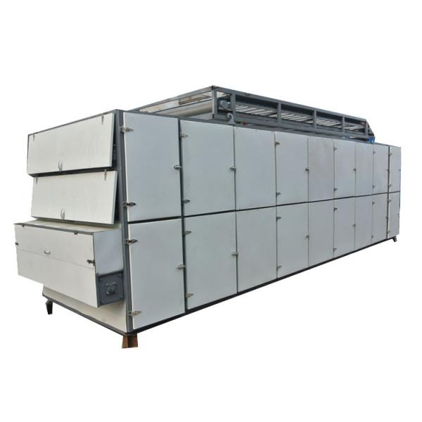Veneer Roller Dryer Machine with Roller Conveyor for Veneer Core #1 image