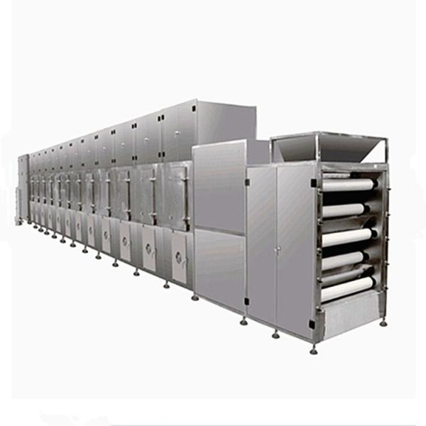 Veneer Roller Dryer Machine with Roller Conveyor for Veneer Core #2 image
