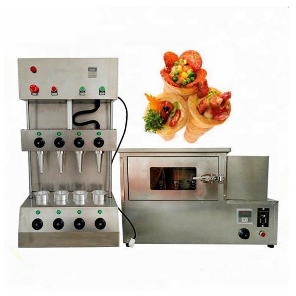 Mijiagao Complete Baking Production Line for Bakery Store From Flour to Bread and Maker Pizza Oven #2 image