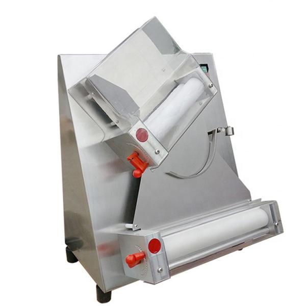 High Quality Pizza Cone Production Line with Stainless Steel Material #3 image